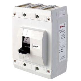 выключатель ва04-36 200А, автомат ва04-36 200А, ва 04-36, ва0436, ва 0436