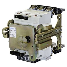 Автоматический выключатель ВА 55-41 400А