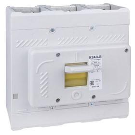 выключатель ВА57-39 500А, автомат ВА57-39 500А, ВА 57-39, ВА5739, ВА 5739