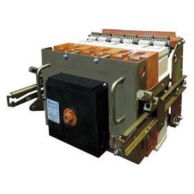 ВА53-43 1600А выдвижной, электромагнитный привод, МРТ-1(МП), фото 1