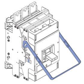 Устройство выдвижное с передним присоединением для ВА50-43Про, фото 1