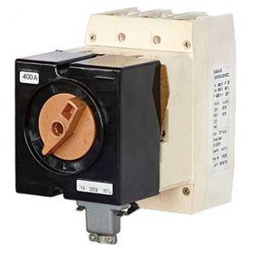 ва04-36 с электроприводом, автомат ва04-36, ва 04-36, ва0436, ва 0436