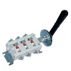 Разъединитель ВР32-37 А 10200 400А 00-УХЛ3 1140В лев.